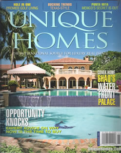 Molnar construction development inc future projects unique homes november 2007 cover sciox Image collections